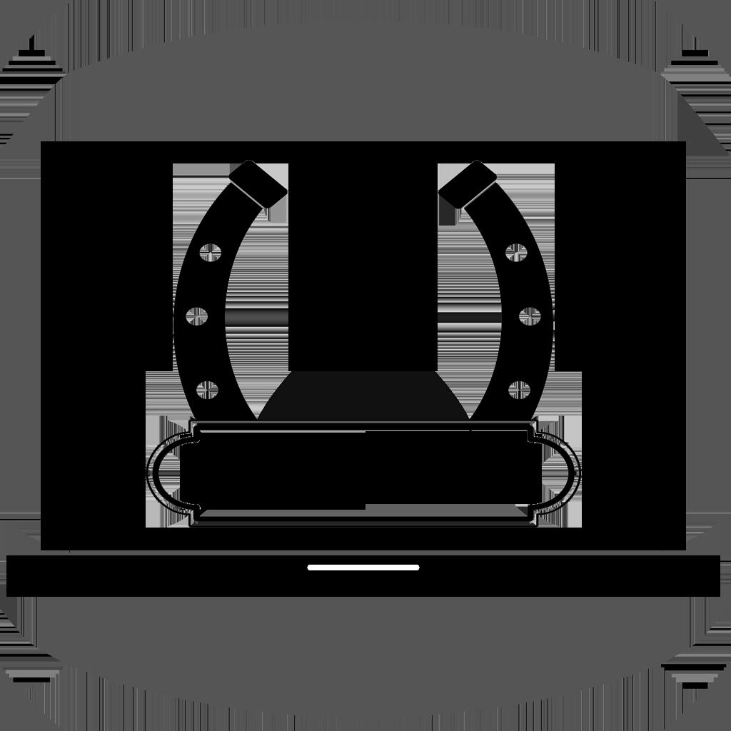 Honlapkovács logó, WordPress honlapkészítés, céges weboldal készítés